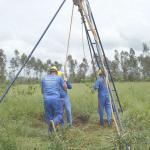 Investigação de solo contaminado