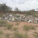 Gestão de resíduos e meio ambiente