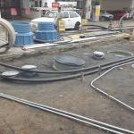 Projeto de instalações industriais