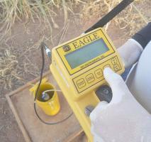 Monitoramento ambiental industrial
